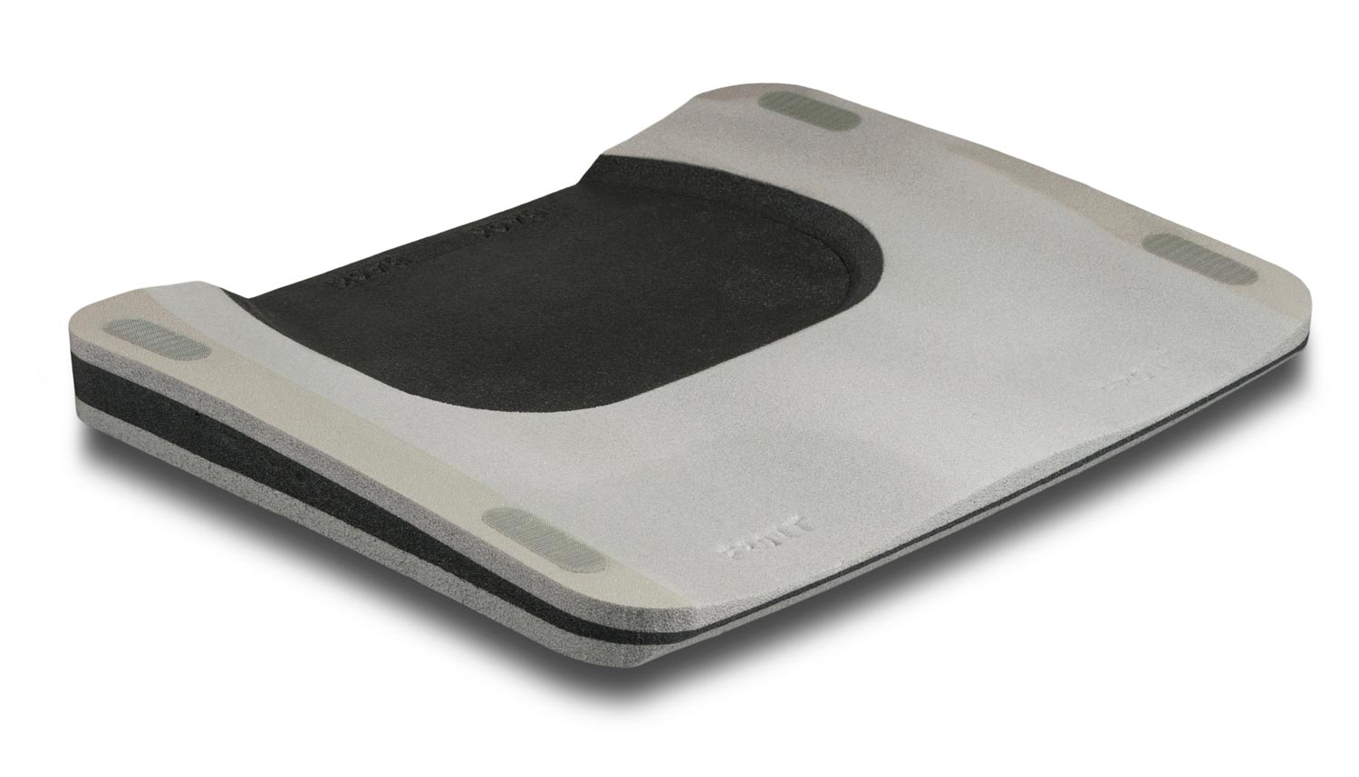 Contoured Base with Anterior Slope and 650 lb. Weight Capacity